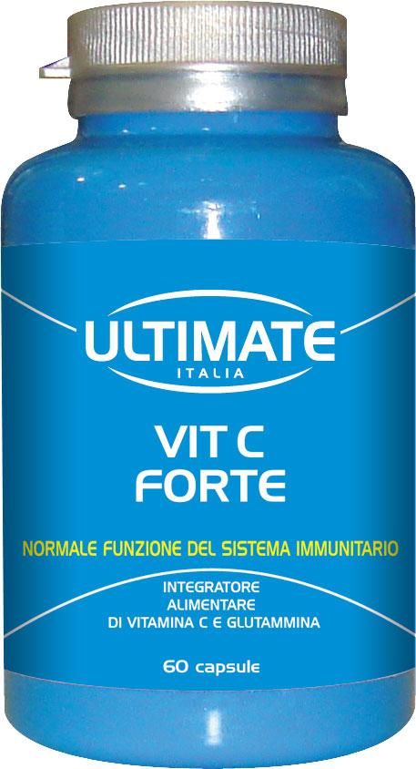 Vit C Forte Ultimate 60 Capsule