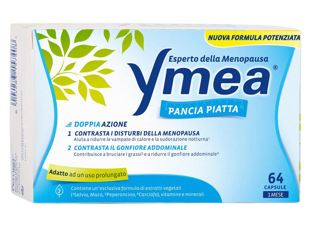 Image of Ymea® Pancia Piatta 64 Capsule