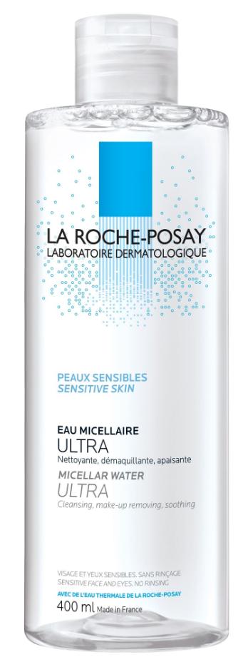Image of Acqua Micellare Ultra La Roche Posay 400ml