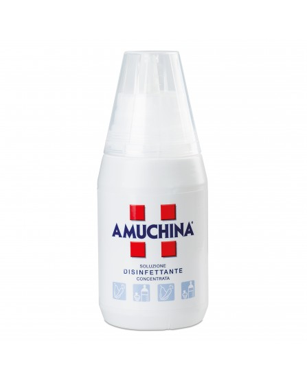 Image of AMUCHINA DISINFETTANTE 250ML