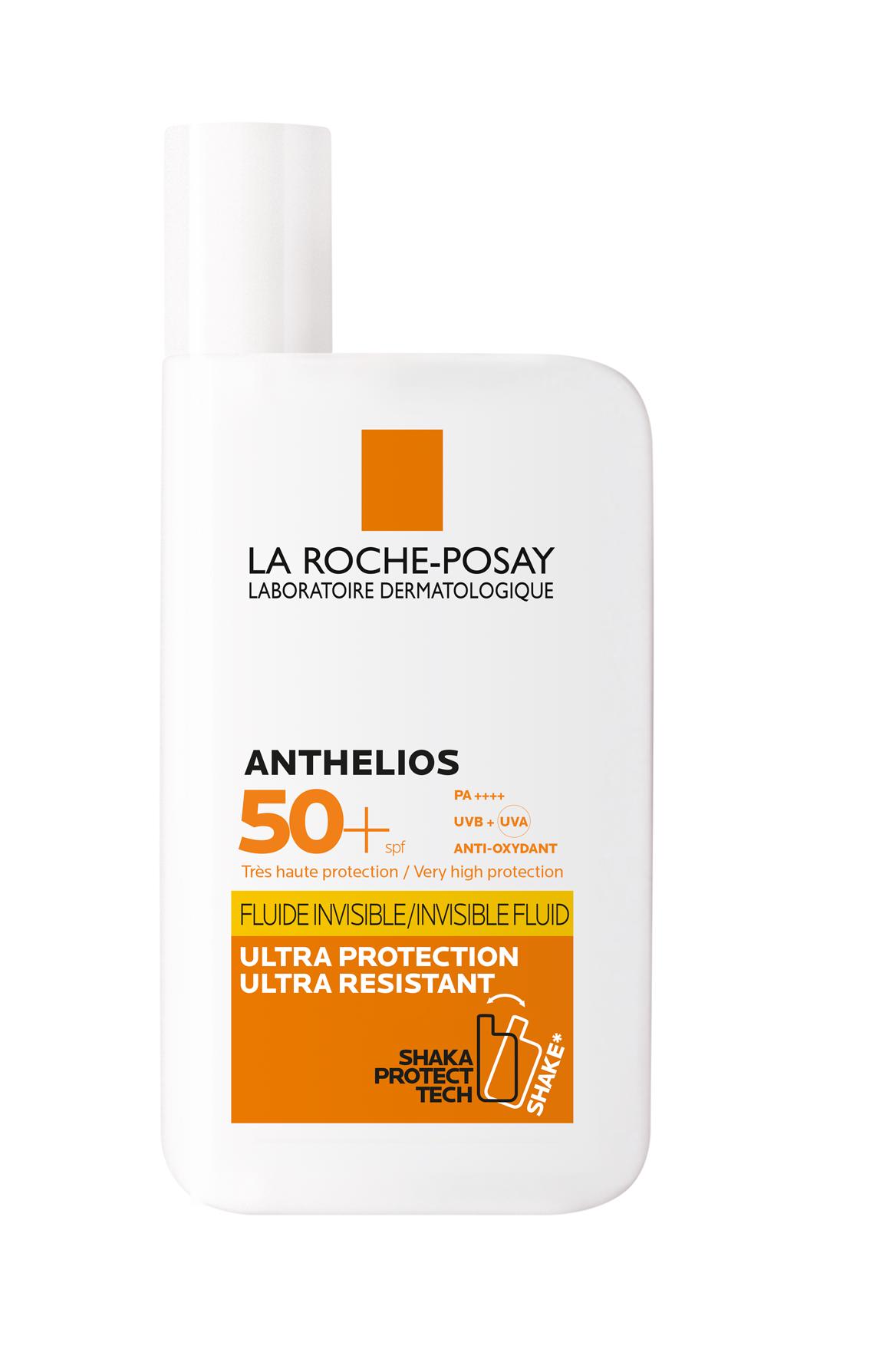 Image of Anthelios 50+ La Roche Posay 50ml