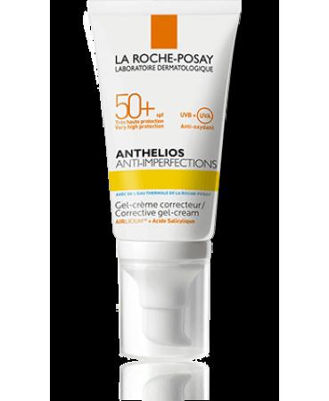 Image of Anthelios Anti-Imperfezioni Spf50+ La Roche Posay 50ml