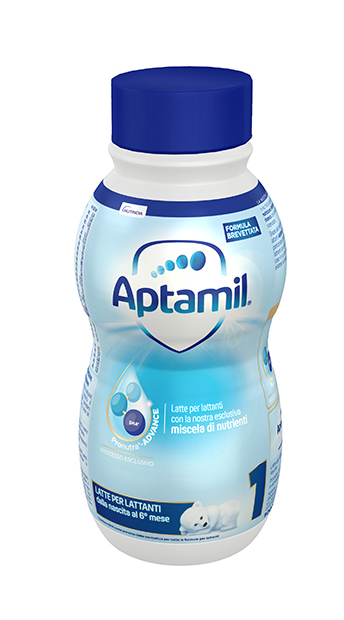 Image of Aptamil 1 Liquido Nutricia 500ml