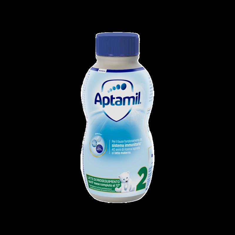 Image of Aptamil 2 Liquido Mellin 500ml