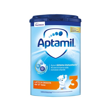 Image of Aptamil 3 Latte In Polvere Nutricia 750g