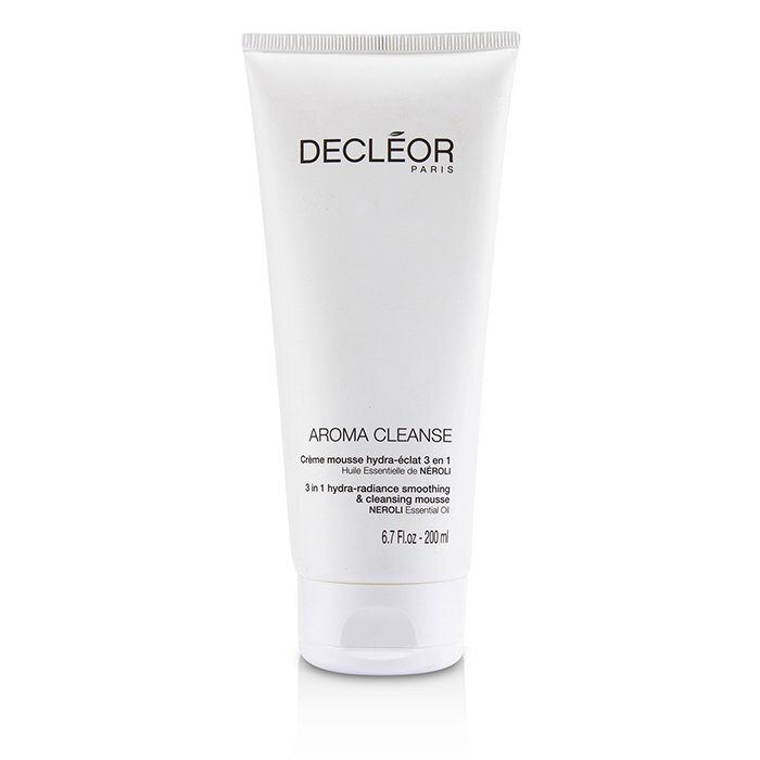 Image of Aroma Cleanse 3 In 1 Decléor 200ml