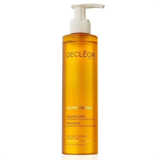 Image of Aroma Cleanse Huile Micellaire Decléor 200ml