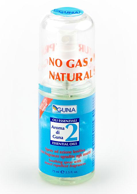 Aroma Di Guna 2 Oli Essenziali GUNA 75ml