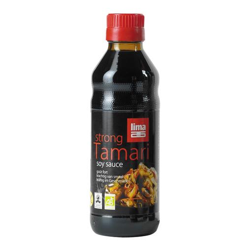 Lima Tamari Salsa Di Soia Biologico 250ml