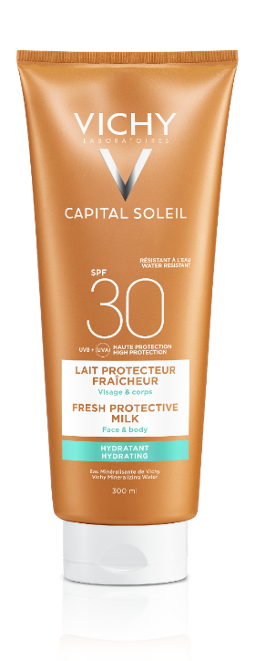 Capital Soleil Spf 30 Vichy 300ml