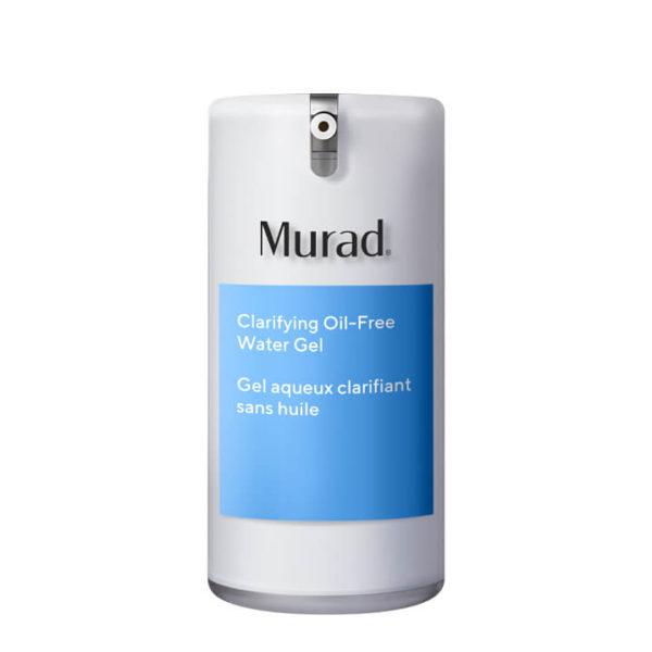 Clarifying Oil-Free Water Gel Murad 47ml