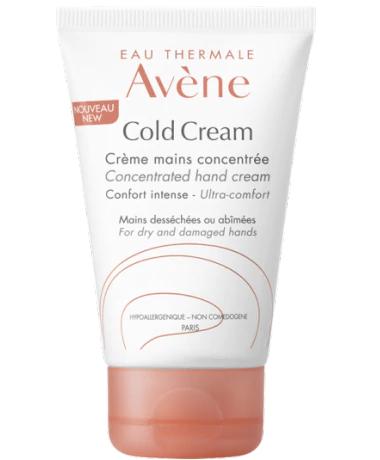 Cold Cream Crema Mani Avène 50ml
