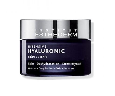 Image of Esthederm Intensive Hyaluronic Crema Idratante all' Acido Ialuronico 50ml 971399593