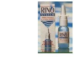 Image of Rinosystem Plus Spray Nasale 901509253