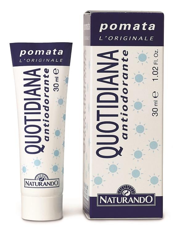 Quotidiana Antiodorante 75ml