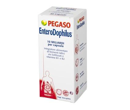 Enterodophilus 15cps
