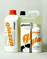 Glazen Sh Cani Gatti 1000ml