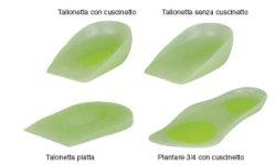 Plantare 3/4 Sil C/cusc 37/38