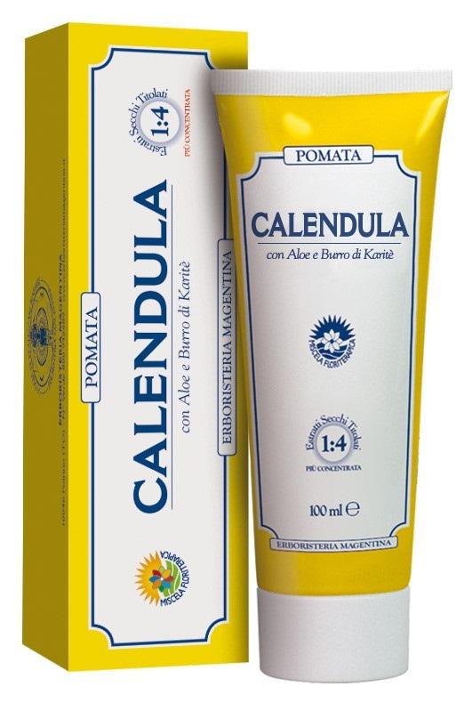 Calendula Pom 100ml