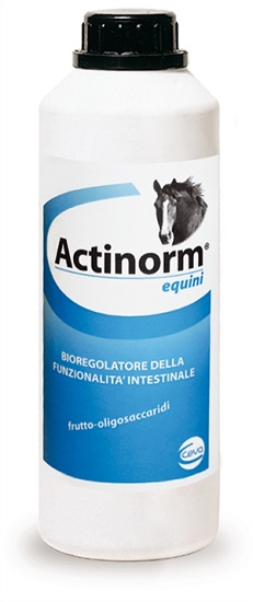 Image of Actinorm Equini Polv 700g 901475842