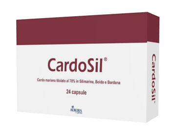 Image of Cardosil 24cps 907204212
