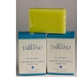 Aqua Tabiano Sap Zolfo 100g