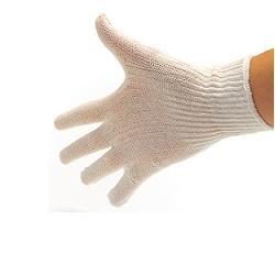 Sterilfarma® Guanti In Cotone Bianco Misura 6,5