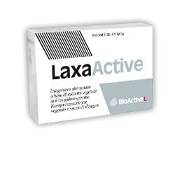 Image of Laxaactive Trans Intest 24cpr 903008528