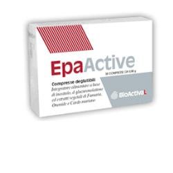 Image of Epaactive Depurativo 36cpr 903008516