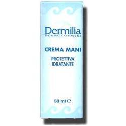 Dermilia Crema Mani Protettiva Idratante 50ml