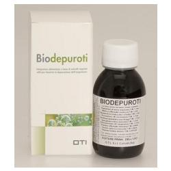 Image of Biodepuroti Comp 100ml Gtt