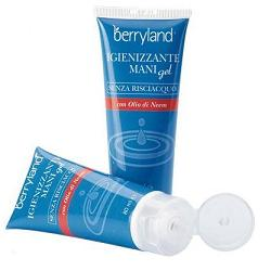 Image of Berryland Igienizzante Mani
