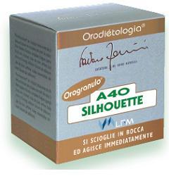 Image of A40 Silhouette 40 Orogranuli 913131951