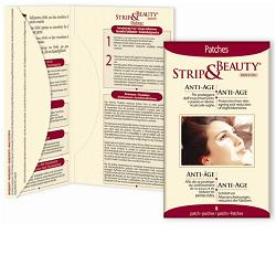 Image of Strip&Beauty Anti-Age 8 Patch 920191893
