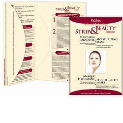 Image of Strip&Beauty Maschera Idratante 1 Maschera 920191917