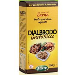 Image of Dialbrodo Gusto Ricco 250g 912111794