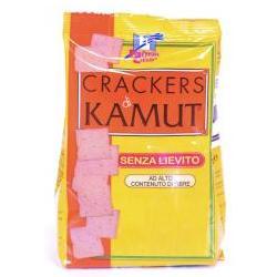 Crackers Artigianali Kamut Bio
