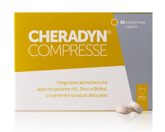 Image of Cheradyn 30cpr 904380197