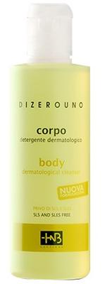 Image of Dizerouno Corpo 200ml 902955018