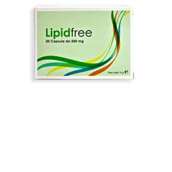 Image of Lipid Free Cleanser Integratore Alimentare 30 Capsule 934910819