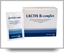 Image of Lactis B Complex 14bust 907058592