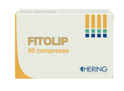 Fitolip 60cpr