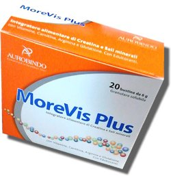 Image of Morevis Plus 20bust 912468194