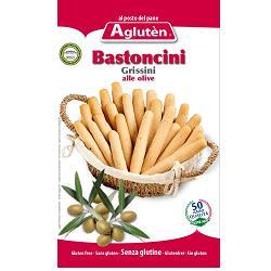 Image of Agluten Bast Olive 150g 912806155