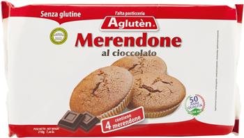 Image of Agluten Merendone Cioccolato 911049563
