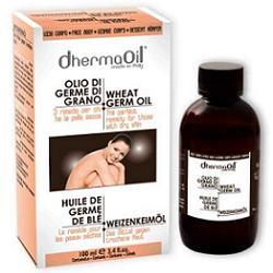 Image of Dhermaoil Olio Di Germe Grano 921307082