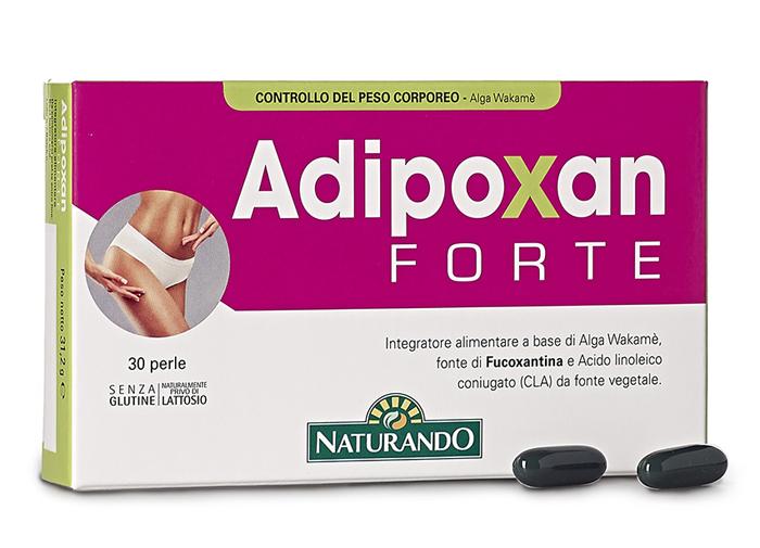 Adipoxan Forte 30cps Integratore