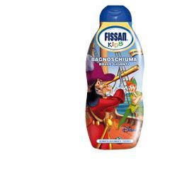 Image of FISSAN KIDS B/S BOY IDRATANTE 200 905092235