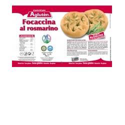 Image of Agluten Focaccina Rosmari 100g 921714743
