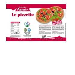Image of Agluten Le Pizzette 100g 921714667